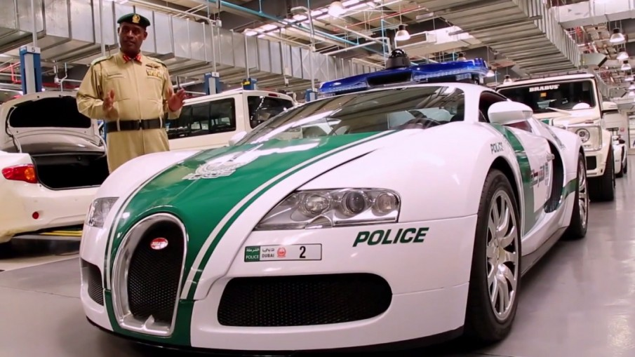 Beautiful These Are The Worldu0027s Fastest Police Cars Nice Design