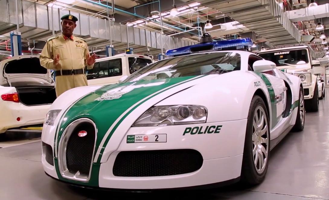 Dubai Police Cars Tag Gtcrea8