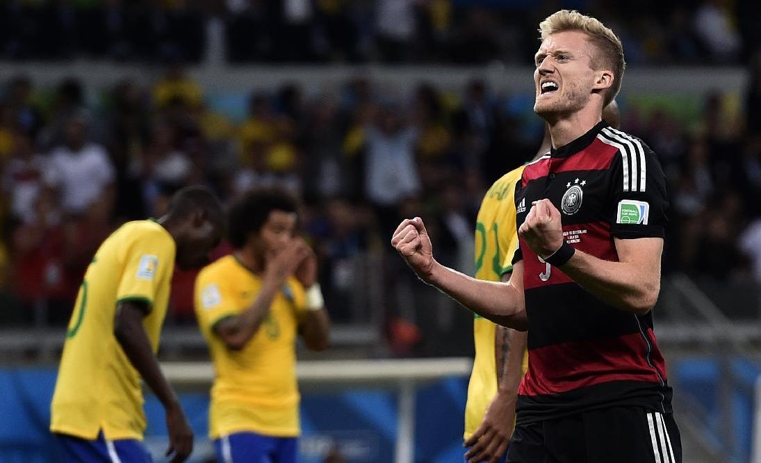 Germany 8