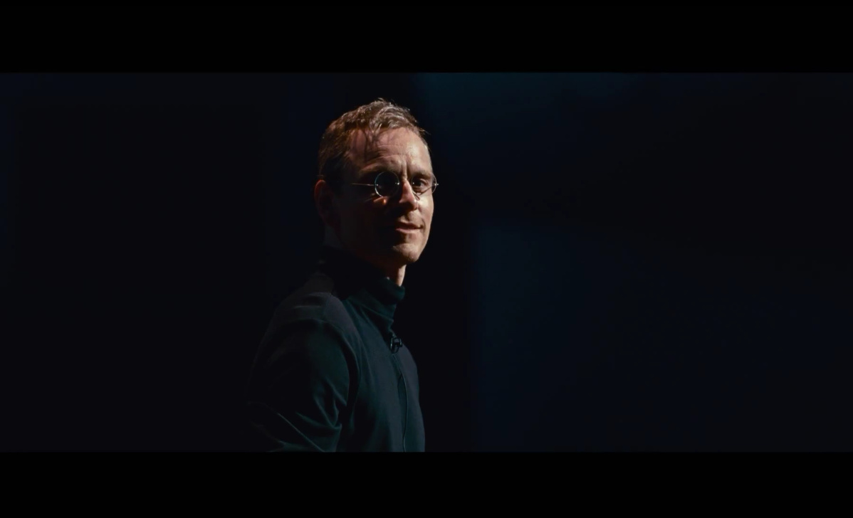 Steve Jobs teaser trailer