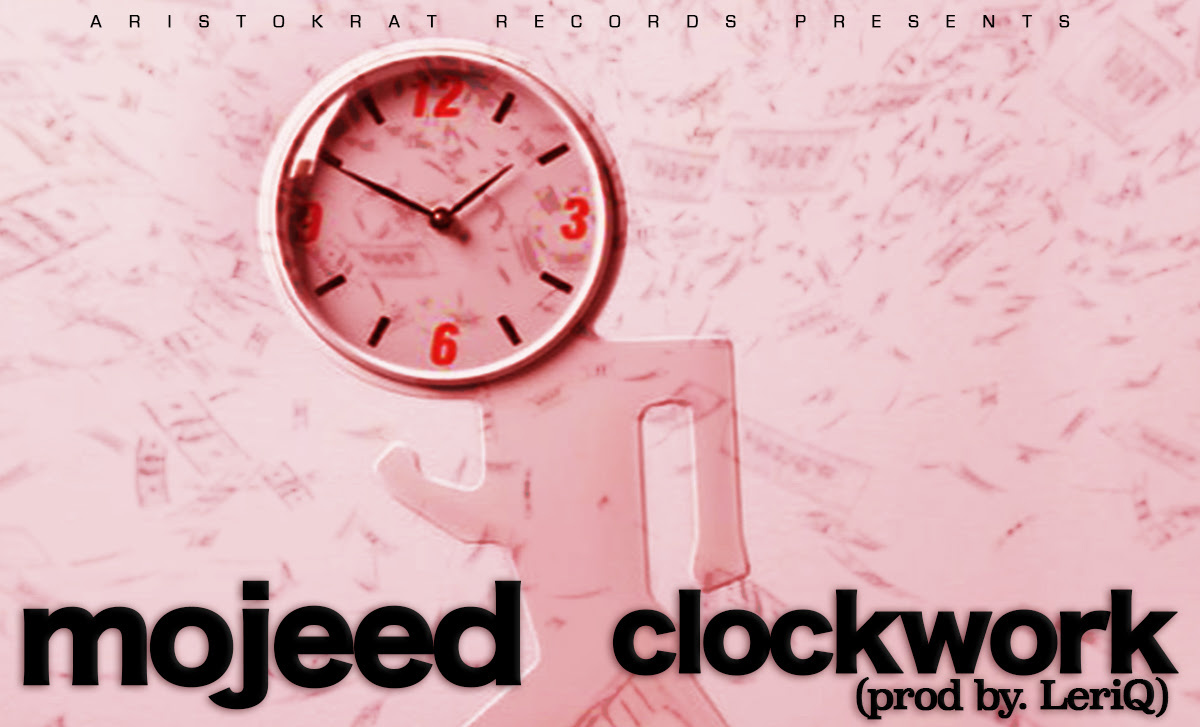 Mojeed Clockwork download