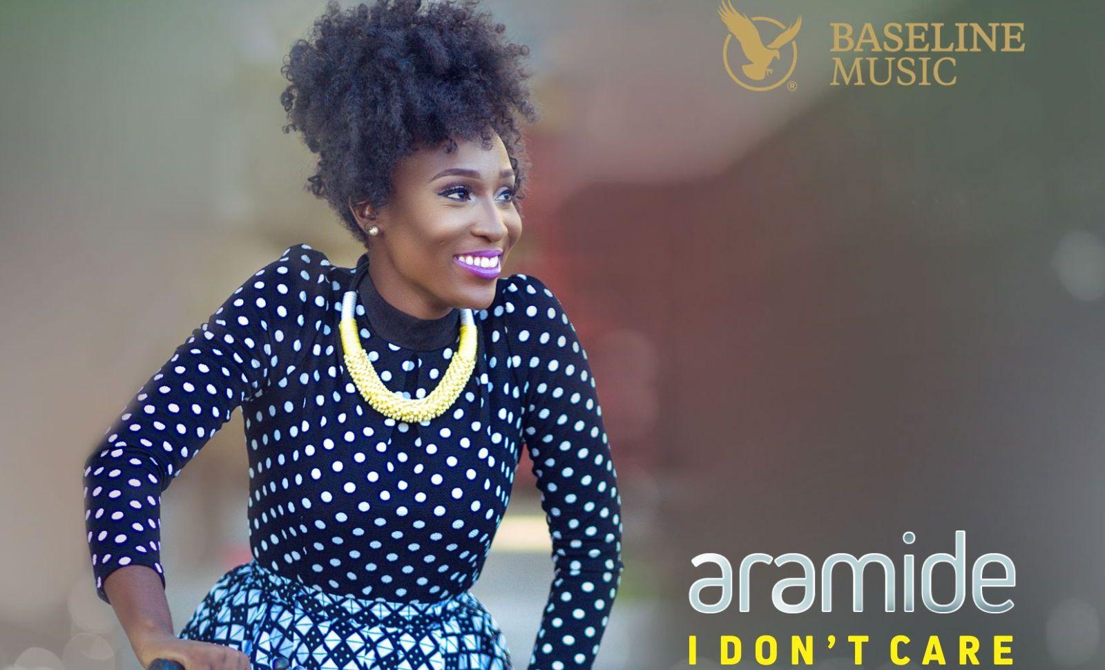 Aramide I Don't Care download