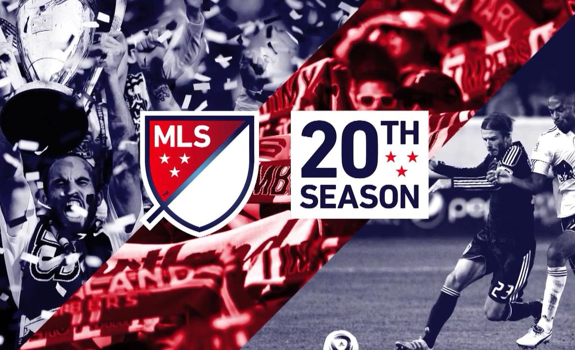 Best MLS goals video