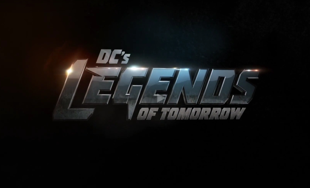 Legends of Tomorrow trailer