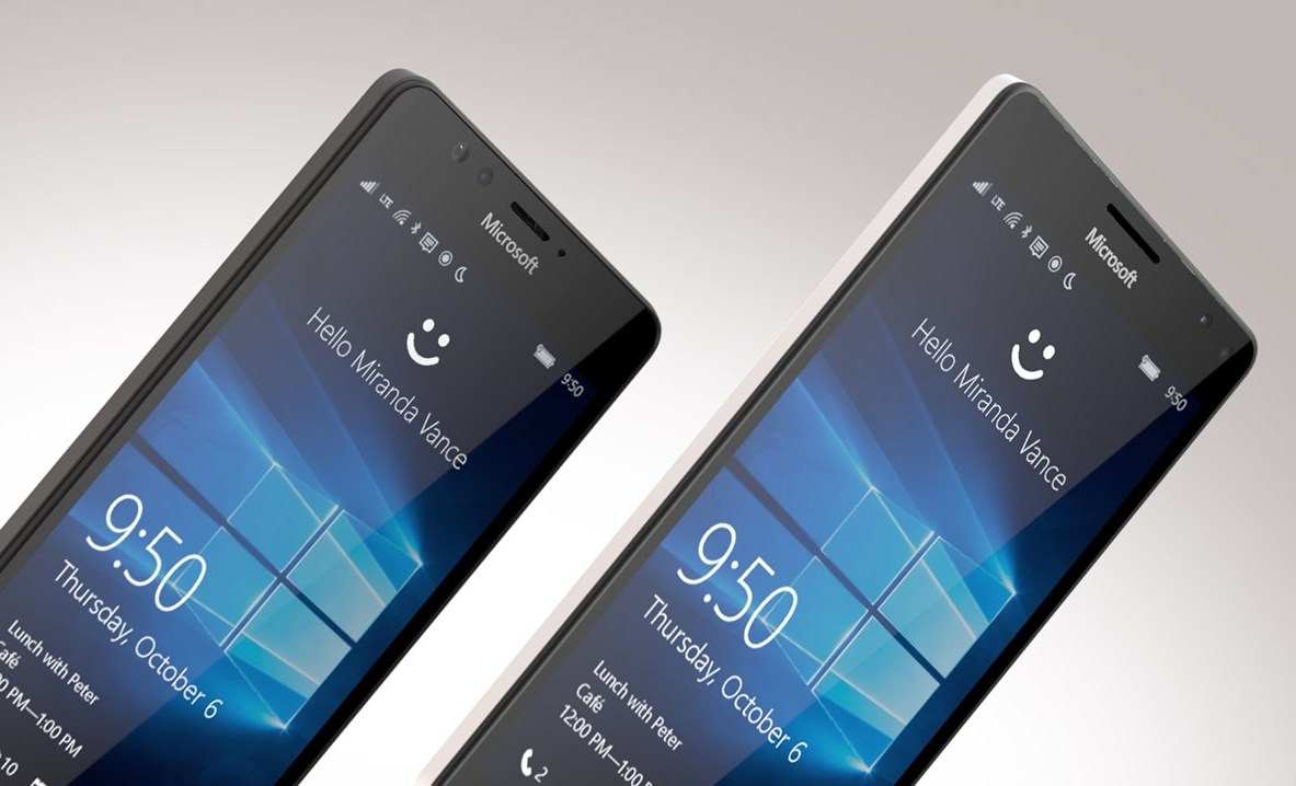 Microsoft Lumia 950 reviews