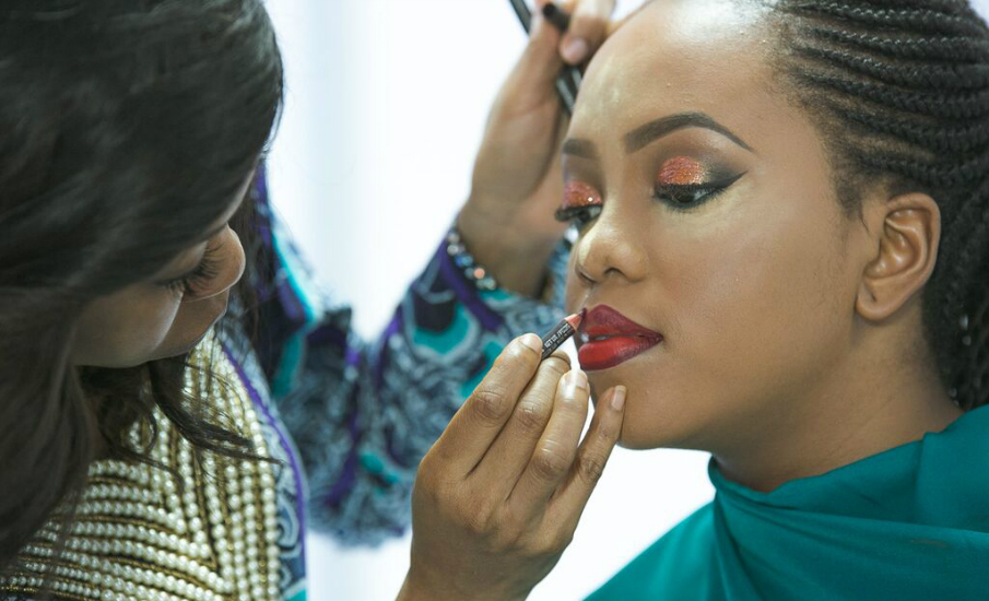 GTCrea8 Makeup Masterclass