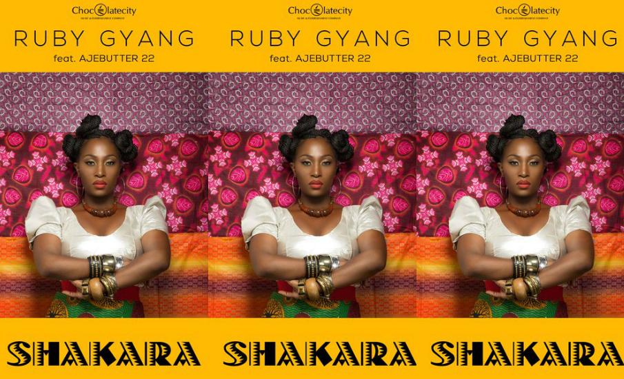Ruby Gyang Shakara download