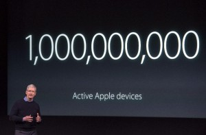 1billion