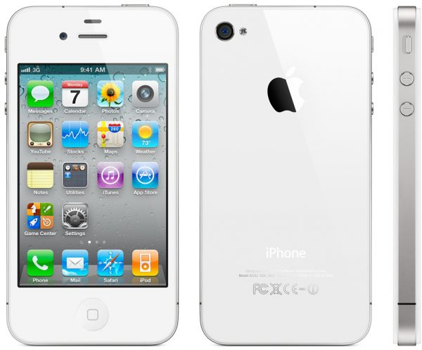 White_Apple_iPhone_4_8GB_in_Mint_condition_for_Sprint_PCS