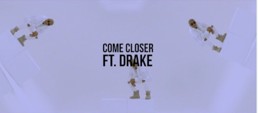 Wizkid's Latest Song 'Come Closer' Deserves To Be On Repeat